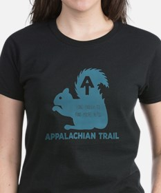 Cute Appalachian trail Tee
