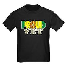 Proud Vietnam Veteran Vet T