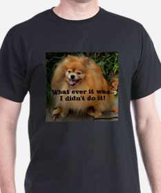 Timmy3.jpg T-Shirt