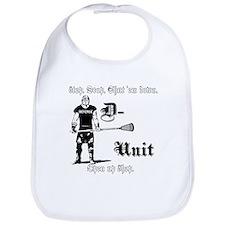 Lacrosse DUnit Shop Bib