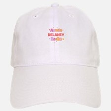 Delaney Baseball Baseball Cap