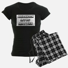REDNECK LIVES MATTER Pajamas