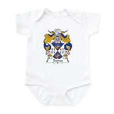 Batres Infant Bodysuit