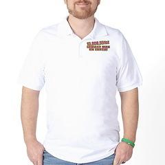 Not The Sexiest Man T-Shirt