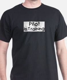 Pilot in Training T-Shirt