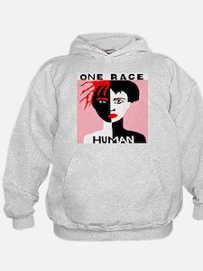 Anti-Racism Hoodie
