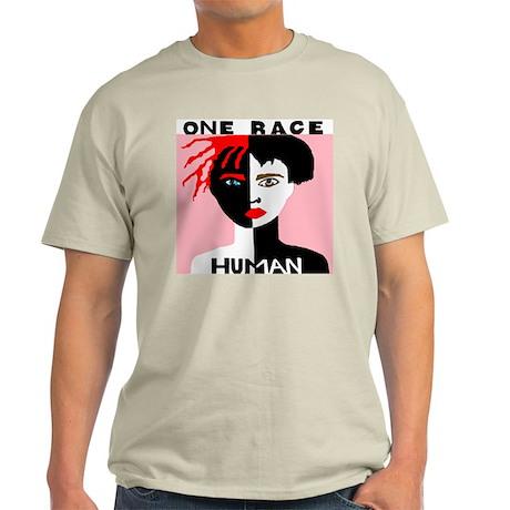 Anti-Racism Light T-Shirt