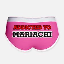 Mariachi Women's Boy Brief