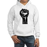 Black lives matter Hooded Sweatshirt