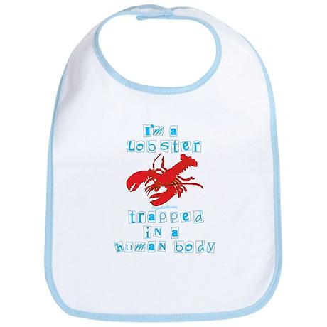 I'm a Lobster Bib