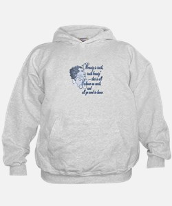 Beauty is Truth Hoodie