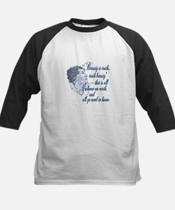 Beauty is Truth Tee