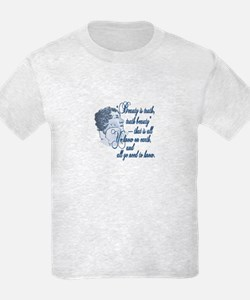 Beauty is Truth T-Shirt