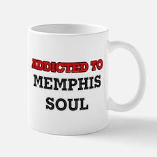 Addicted to Memphis Soul Mugs