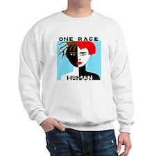 Anti-Racism Sweatshirt
