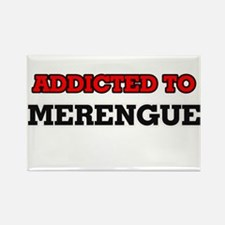Addicted to Merengue Magnets