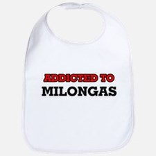 Addicted to Milongas Bib