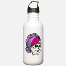 Yarn Goddess Water Bottle
