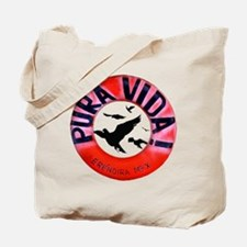THE GOOD LIFE (Pura Vida) Tote Bag