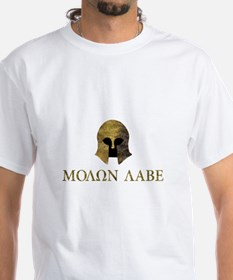 Molon Labe, Come and Take Them (camo version) T-Sh