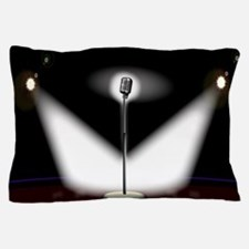 On Stage Pillow Case