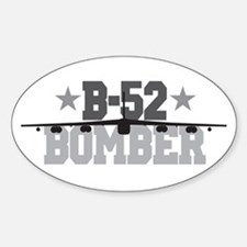 B-52 Aviation Decal