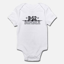 B-52 Aviation Infant Bodysuit
