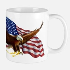 Unique 4th july Mug