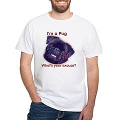 I'm a Pug - Black Shirt
