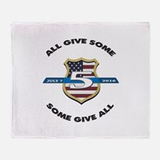 Funny All matter Throw Blanket