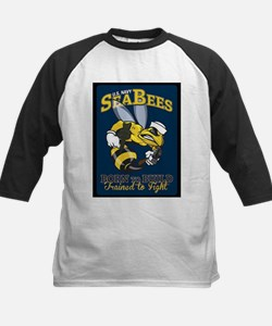 SEABEES Born To Build Baseball Jersey