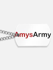 AmysArmy Dog Tags