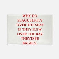 seagulls Magnets