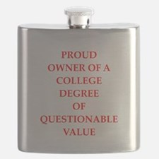degree Flask