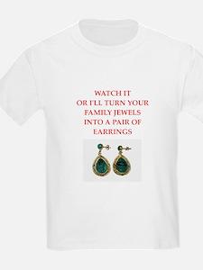 family jewels T-Shirt