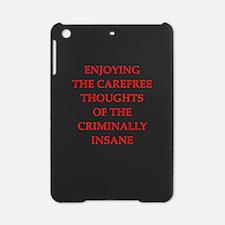 carefree iPad Mini Case