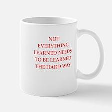 learn Mugs