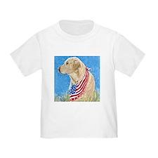 SAR Dog Tribute T