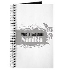 Wild Namibia Journal