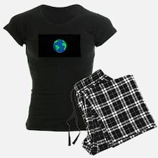 Earth And Stars Pajamas