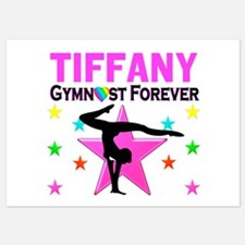 GYMNAST FOREVER Invitations