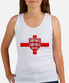 Saint Georges Day Tank Top