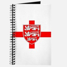 Saint Georges Day Journal