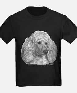 Holly, Standard Poodle T