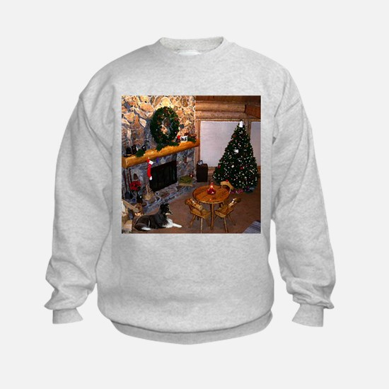 Christmas in Alaska Sweatshirt