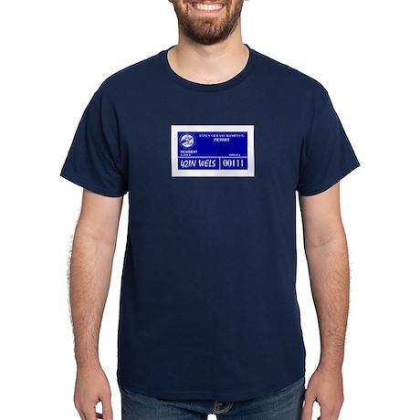 EH Resident Dark T-Shirt