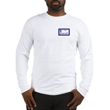 EH Resident Long Sleeve T-Shirt
