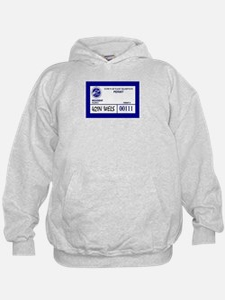 Eh Resident Hoodie Sweatshirt