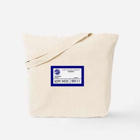 EH Resident Tote Bag