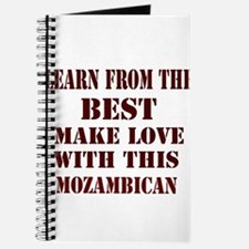 Learn Mozambique Journal